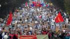 """Терористи планирали разстрел на """"Безсмъртния полк"""" в Москва"""