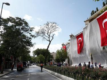 Тероризмът удари туризма в Истанбул: 1 млрд. евро загуби за година