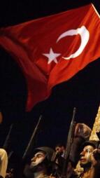 Финансови експерти: Черни облаци се спускат над турската икономика
