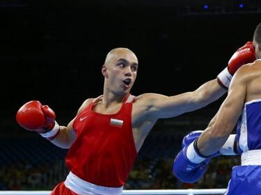 Българско участие на шестия ден на Олимпиадата в Рио