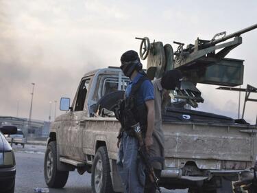 Битката срещу джихадистите за Мосул започва до два дни