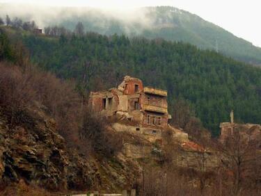 Премахват още две села от картата на България