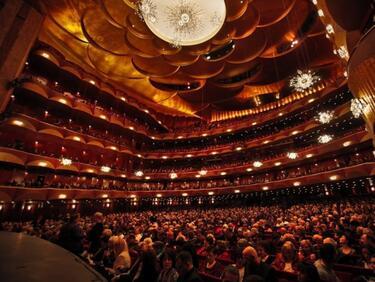 """Софийската опера е домакин на Международен форум """"Опера Европа"""""""