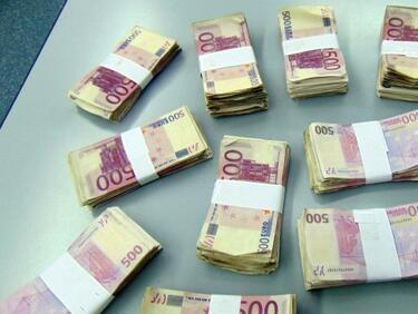 ЕС вкарва нови правила за паричните трансфери