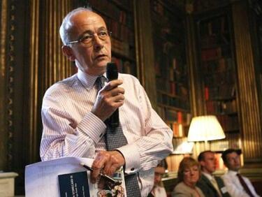 Британски лорд скандализира: Толкова сме тъпи, че ни трябват умни мигранти