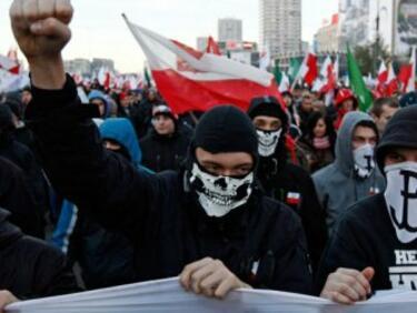 Расисти пребиха български студенти в Полша, взели ги за бежанци