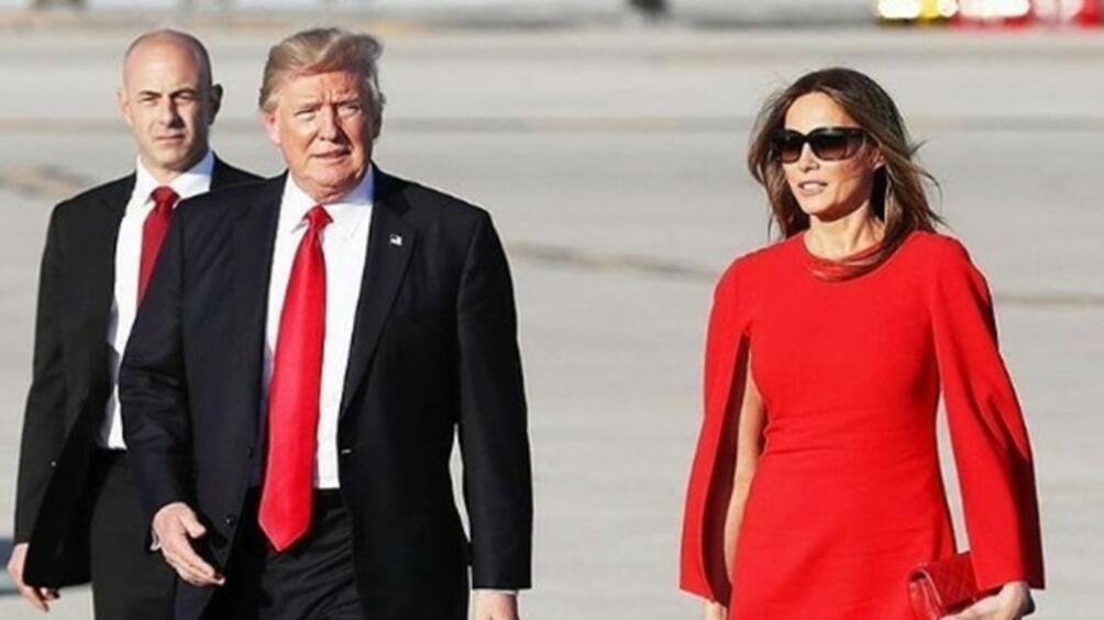 Северна Корея нарече американския президент Доналд Тръмп