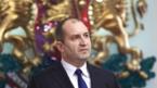 Румен Радев: В бляновете на Левски хората избират свободно своите управници