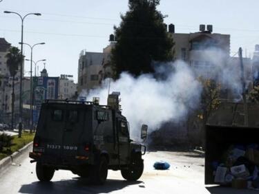 Военният конфликт по ивицата Газа отново се разгаря