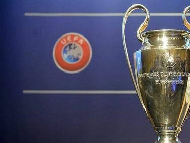 Лудогорец аут Шампионска лига, другите БГ отбори продължават