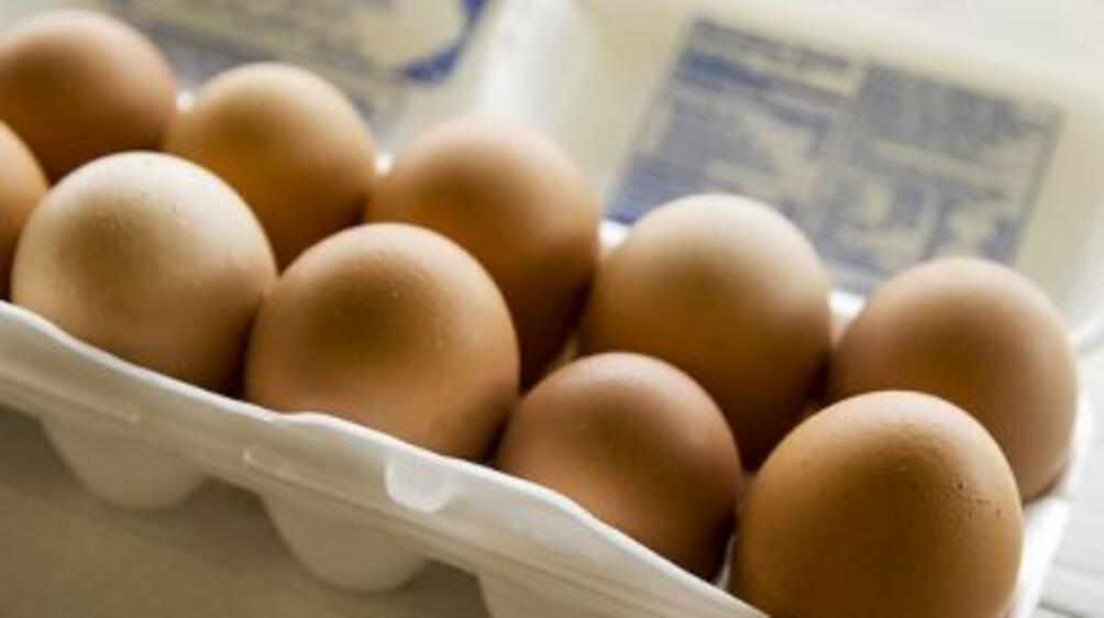Милиони яйца бяха изтеглени оттърговската мрежа в Холандия, Белгия и