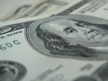 Валутните резерви на Китай достигнаха 3.081 трлн. долара