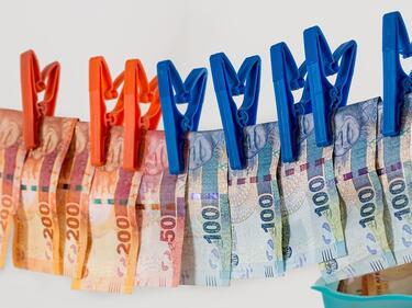 Правителството предлага изцяло нов закон срещу прането на пари
