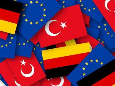 Брюксел: Турция да забрави за членство в ЕС