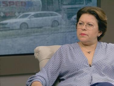 Татяна Дончева: Мафията управлява България, вървим към фашизъм (ВИДЕО)