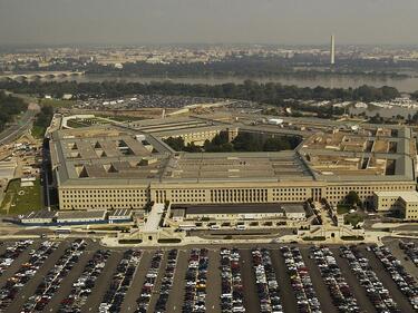 Пентагонът ще харчи $4.6 млрд. за борба с Русия