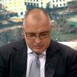 """""""Нямам доверие на никого, освен на министъра (Делян Добрев - б. р.). Той ги носи като пощальон, прибира ги, спи с тях, защото те изчезват."""""""