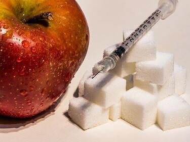 Почти всяка втора млада жена с диабет