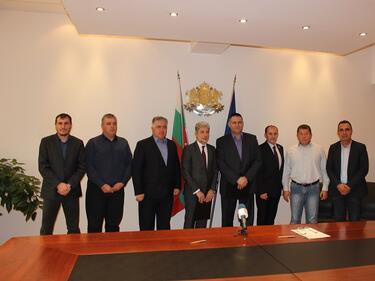 Нова завод ще преработва отпадъците на Разград и региона