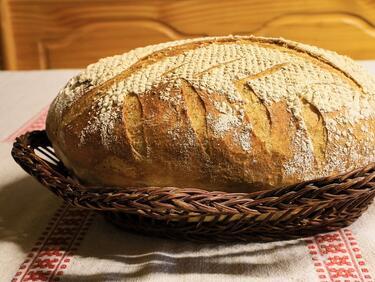 След проверка на БАБХ: Българският хляб е качествен и без забранени добавки