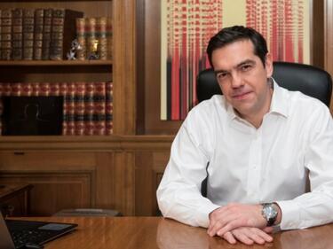 Слухове в Атина: Ципрас ще ремонтира кабинета си