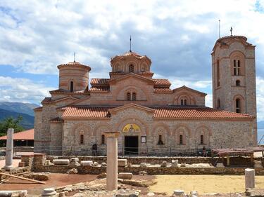 Македонската църква се оплака от намеса на сръбската срещу суверенитета й