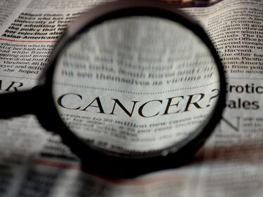 Световен ден за борба с рака