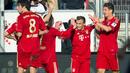 Байерн запази преднината си от 17 точки в Бундеслигата