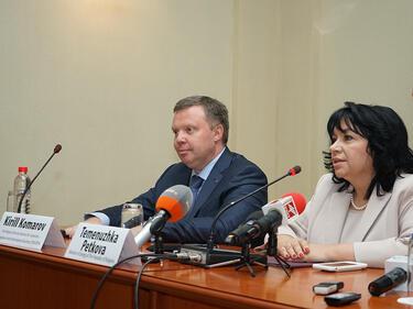 """""""Росатом"""" завърши обосновката за удължаване на срока на работа на Шести енергоблок на АЕЦ """"Козлодуй"""""""