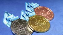 300 кг злато за Световното по художествена гимнастика