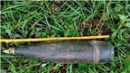 Обезвреждат боеприпаси от Втората световна в района на Дунав мост