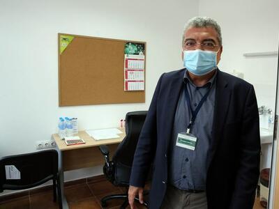Д-р Данчо Пенчев: Тревожна е ситуацията, защото в София 65% от интензивните легла са заети