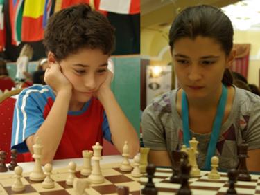 9-годишно българче покори световния връх в шаха
